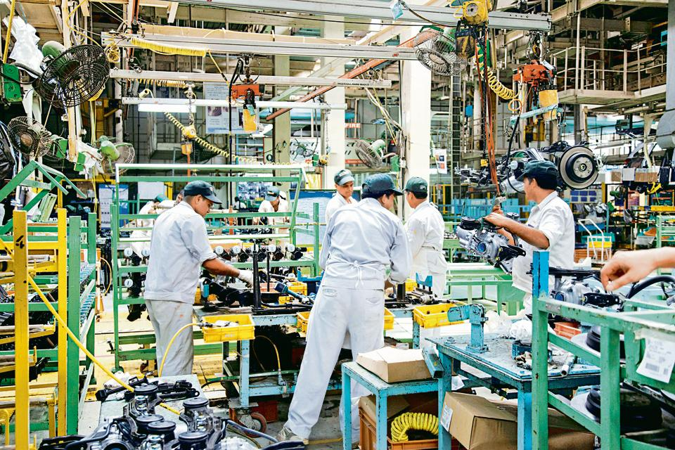 The possible benefits include a potential entry into global supply chains, making manufacturing in India attractive for both domestic and foreign companies, and increased foreign direct investment flows.
