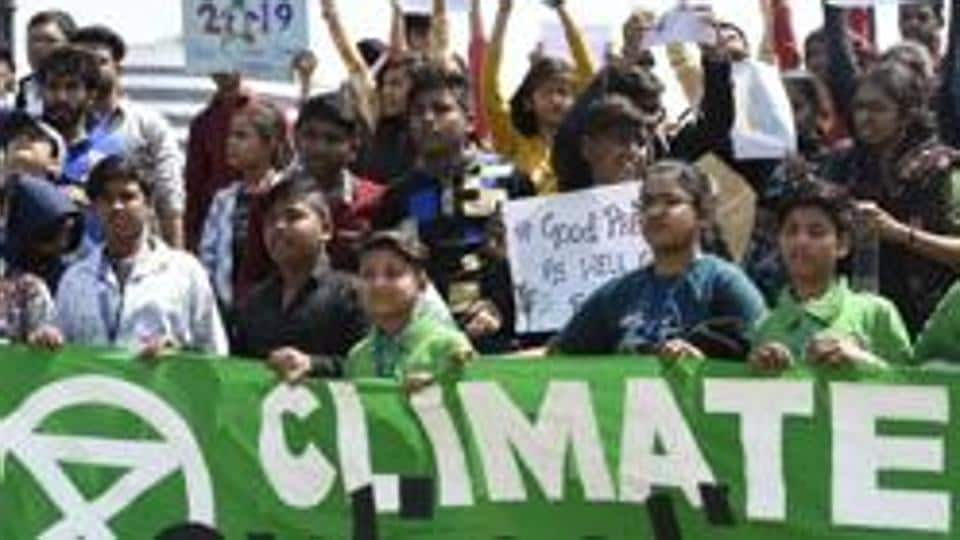Global initiatives to beat back climate change. (Representational image)