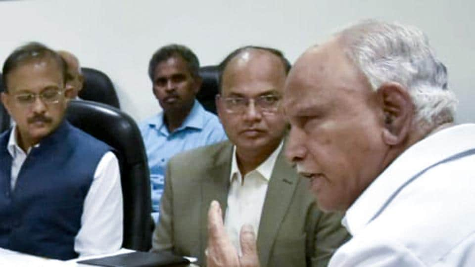 The mayoral elections have assumed importance as the BJP is set to win after a gap of four years.  Chief minister BS Yediyurappa on Monday postponed Tuesday's elections to the posts of Mayor and Deputy Mayor of Bengaluru. Harsh Gupta, regional commissioner of the Bengaluru Division overruled the decision.