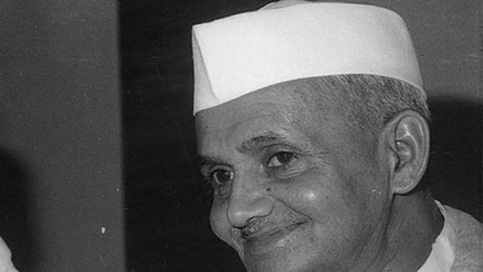 Lal Bahadur Shastri's desire to liberate the nation came when he saw India living in difficult circumstances under the Imperial Rule under the Britishers.