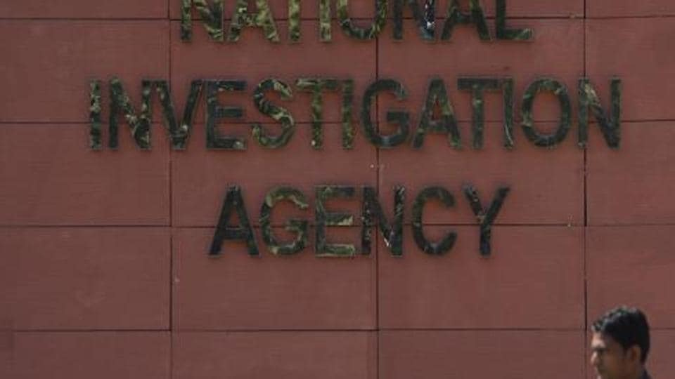 NIA to file chargesheet against several separatist leaders.
