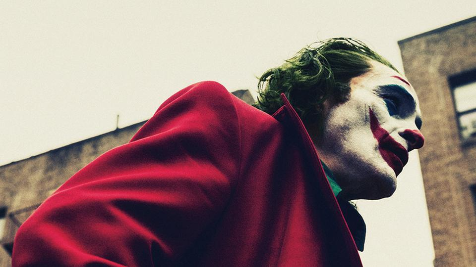 Joker Movie Review Joaquin Phoenix Delivers Oscar Worthy