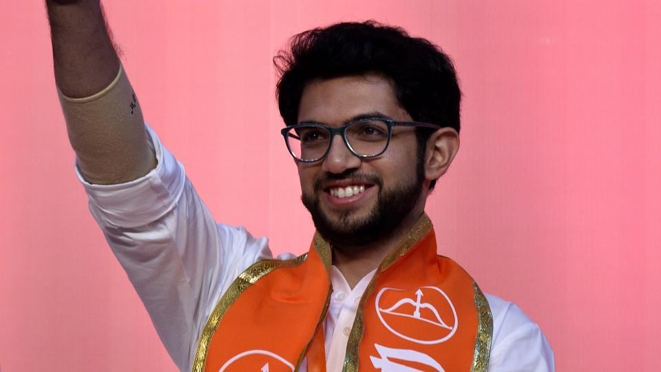 Since Bal Thackeray founded Shiv Sena in 1966, neither him nor any members of his immediate family contested elections.