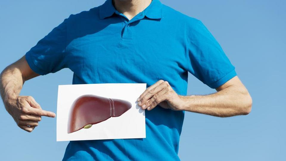 Fructose made the liver accumulate fat, almost having the same effects as a high-fat diet.