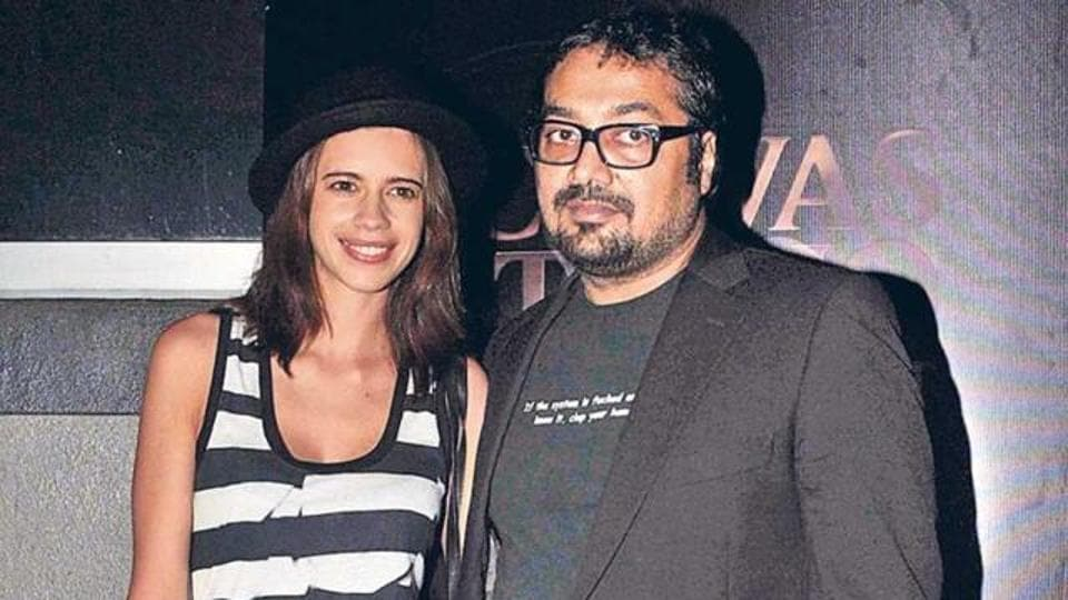 Kalki Koechlin and Anurag Kashyap tied the knot in 2011, but the couple got divorced in 2015.