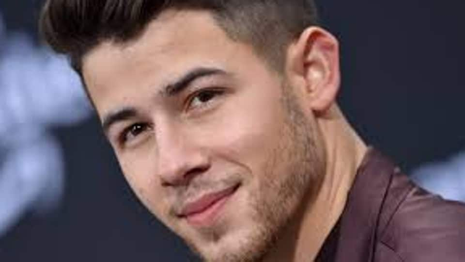 Nick Jonas was diagnosed with diabetes at the age of 13.