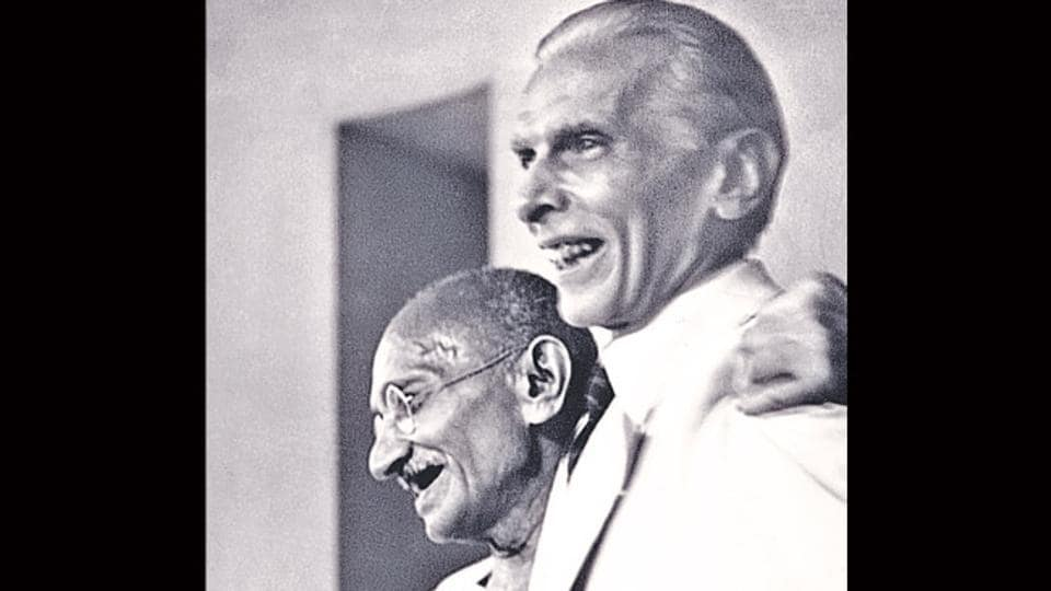 Despite the acrimonies, Jinnah paid a heartfelt tribute to Gandhi when he was killed. We know that Jinnah wanted to retire in Bombay and Gandhi wanted to visit Pakistan. Both these figures – celebrated and decorated as they are with portraits everywhere – are irrelevant in today's subcontinent