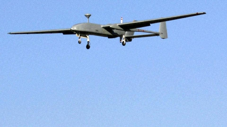 The acquisition of  of 50 unmanned aerial vehicles  (UAVs)  will add more teeth to the Jammu and Kashmir police's surveillance system.