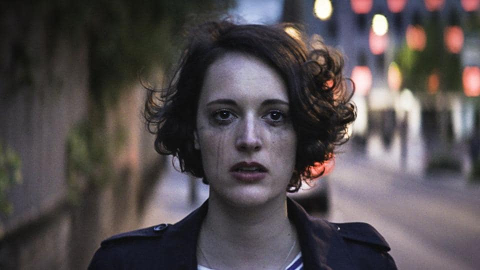 Phoebe Waller Bridge isn't done with Fleabag