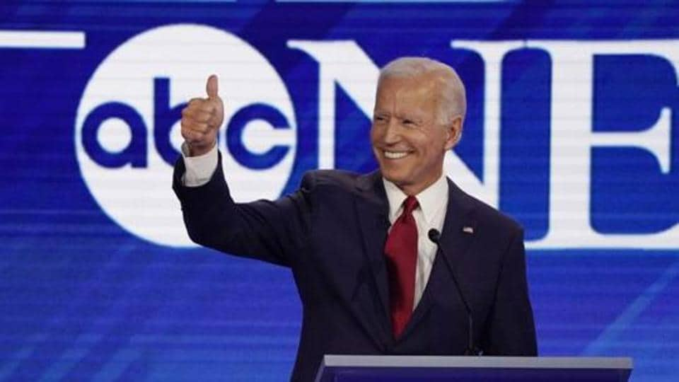 Trump Asked China To Look Into Biden And Warren