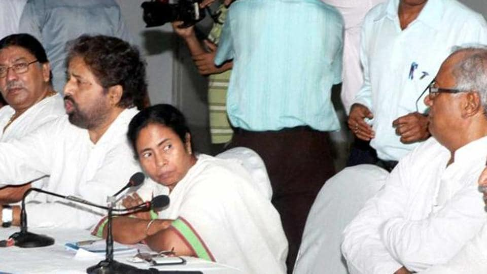 Prominent TMCleaders including Saugata Roy are seen taking money in the Narada sting videos.