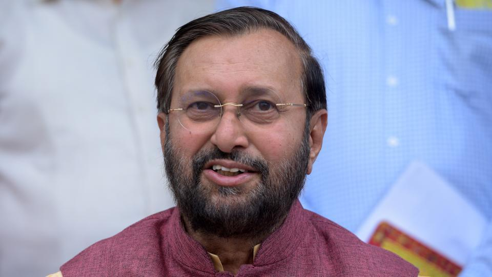 Fake news has to be stopped and that is our joint work. It is not just the  government's job, it is everybody's job said I&B Minister Prakash Javadekar