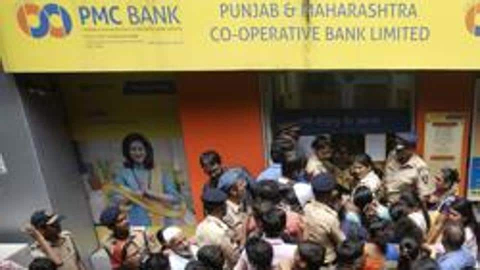 Mumbai police's EOW arrests suspended PMC Bank MD Joy Thomas