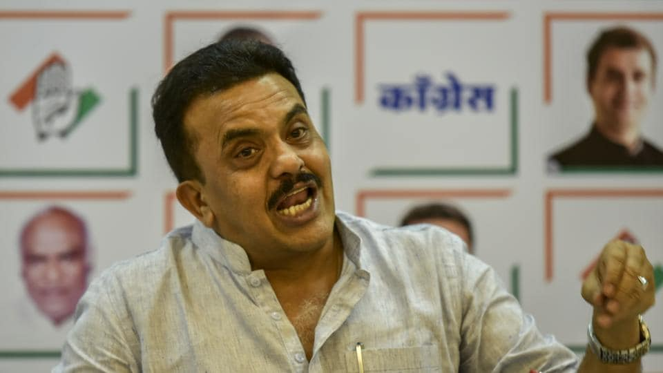 Nirupam believes the party should have given the party ticket to his supporter who had worked hard for his campaign during the Lok Sabha campaign