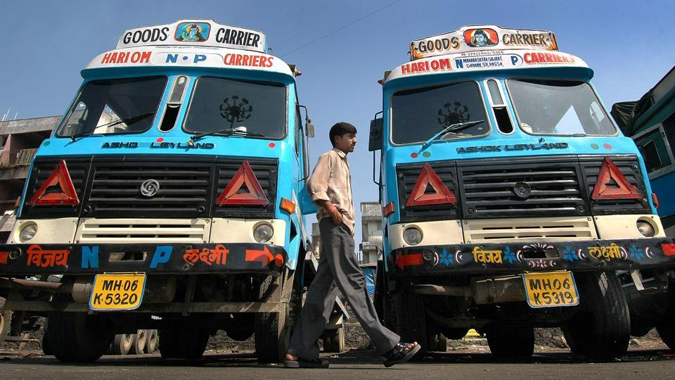 Crisis in auto sector: Ashok Leyland declares 2-15 non-working days in October - Hindustan Times thumbnail