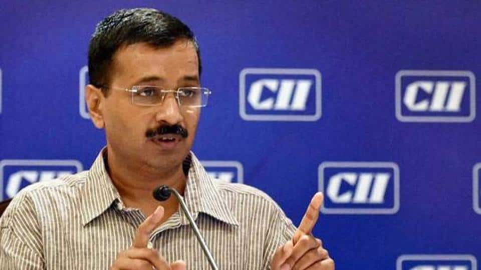 Delhi chief minister Arvind Kejriwal on Friday launched an online public consultation exercise seeking ideas from citizens to tackle pollution during winters.