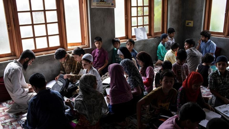 A student relief fund has been formed and over Rs 2 lakh collected to help the Kashmiri students. (Representational image)