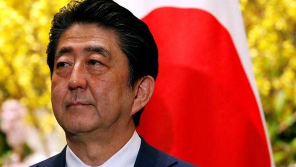 In a policy speech opening the parliamentary session, Abe said he will take any chance to meet Kim.