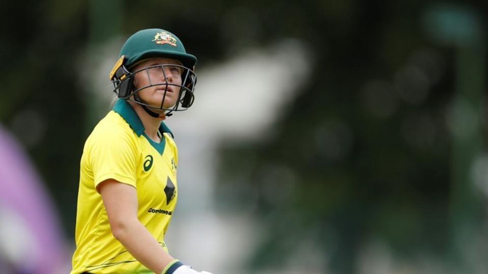Australia defeat Sri Lanka in first women's ODI