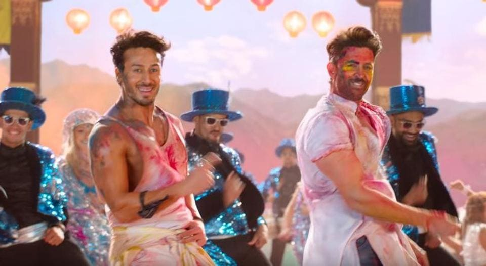 War box office: The Hrithik Roshan-Tiger Shroff film collected Rs 21.30 crore in Hindi.