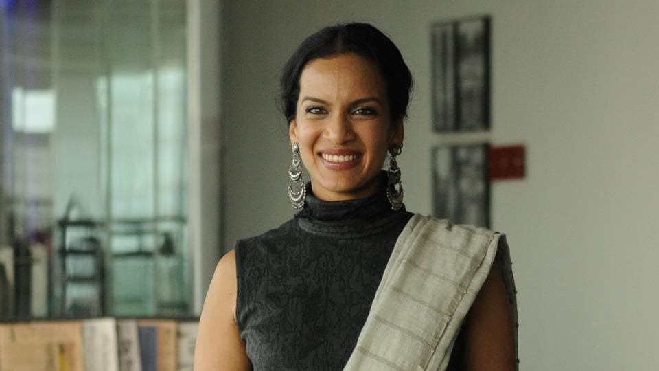 Anoushka Shankar had a minor planet named after her in 2017