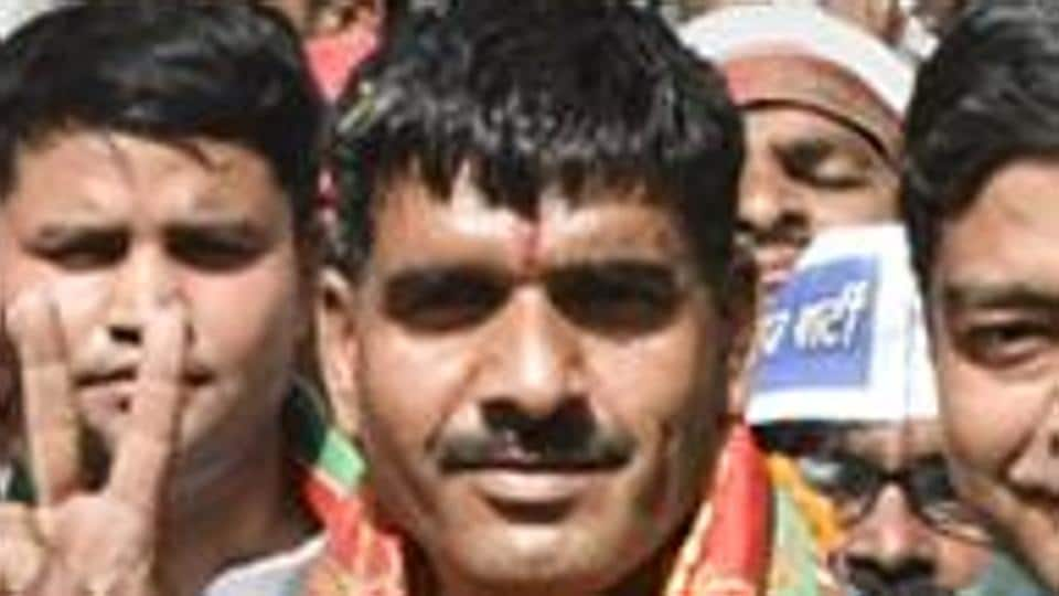 Dismissed BSF constable Tej Bahadur Yadav has now been fielded against Haryana CM Manohar Lal Khattar from Karnal seat