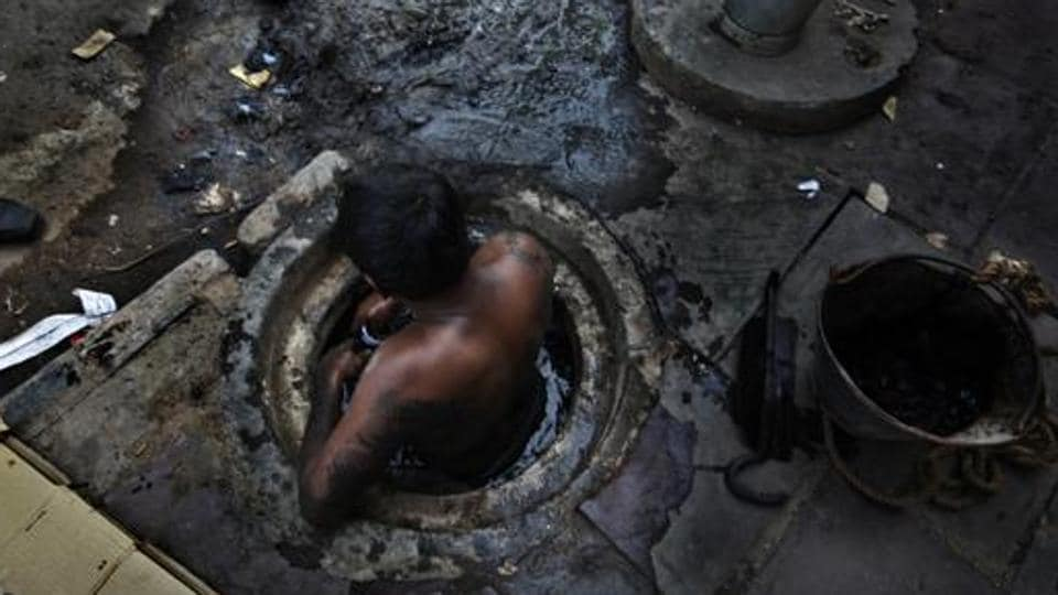 The Punjab and Haryana high court has reiterated the ban on hazardous cleaning of sewers, septic tanks and manholes manually.