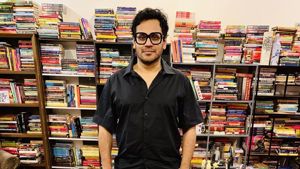 Previously, Jain had founded iRock Films, a content development and a film production company, after which he had a two-year stint heading original content, licensing and acquisitions at Hotstar. Then in 2018 Jain started The Story Ink.