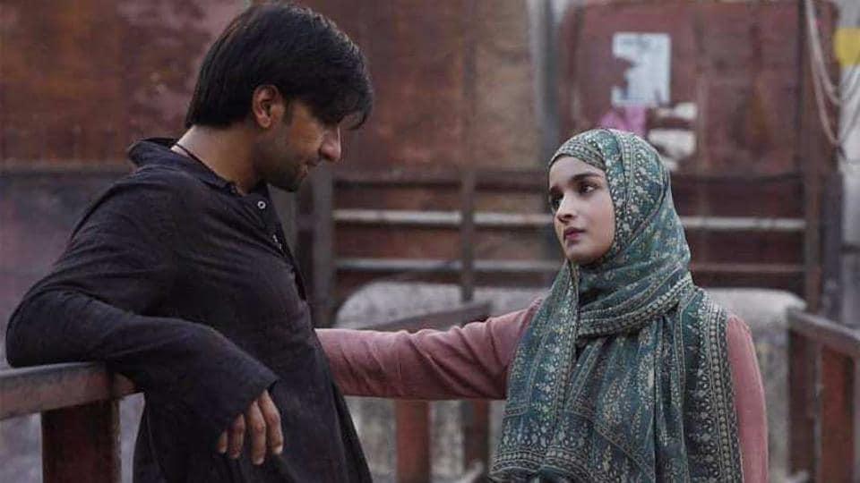 Ranveer Singh and Alia Bhatt starrer Gully Boy will be screened at 50th International Film Festival.
