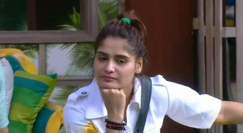 Arti Singh spoke in detail about her battle with depression on Bigg Boss 13.