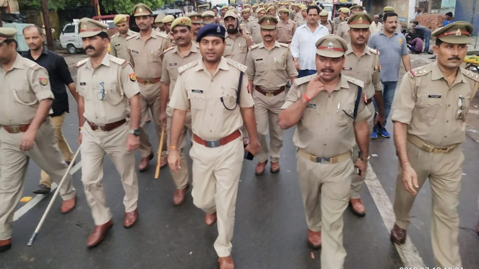 The SP issued the order after classes and workshops were organized at several police stations, the district headquarters and the police lines over the past week.