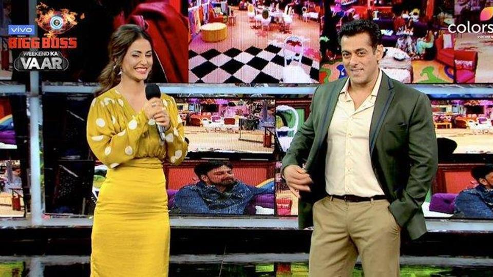Hina Khan to enter Bigg Boss 13?