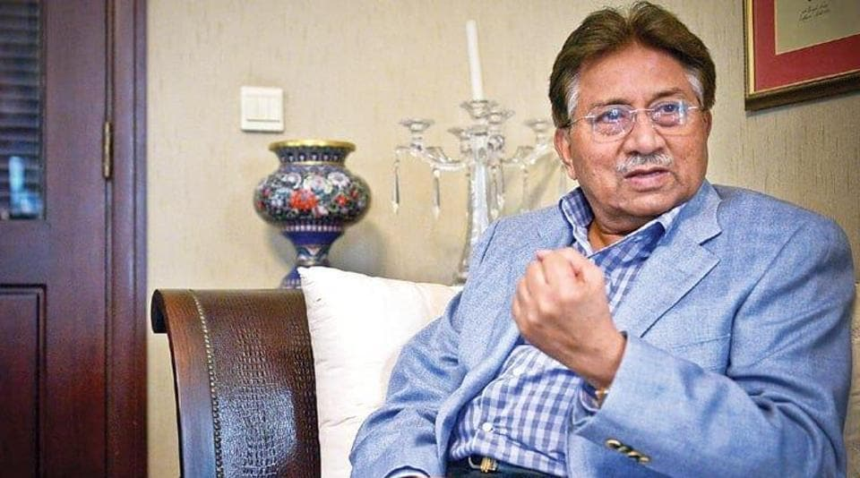 Pervez Musharraf will address his supporters in Islamabad on Sunday via a video link on the occasion of his party's foundation day.