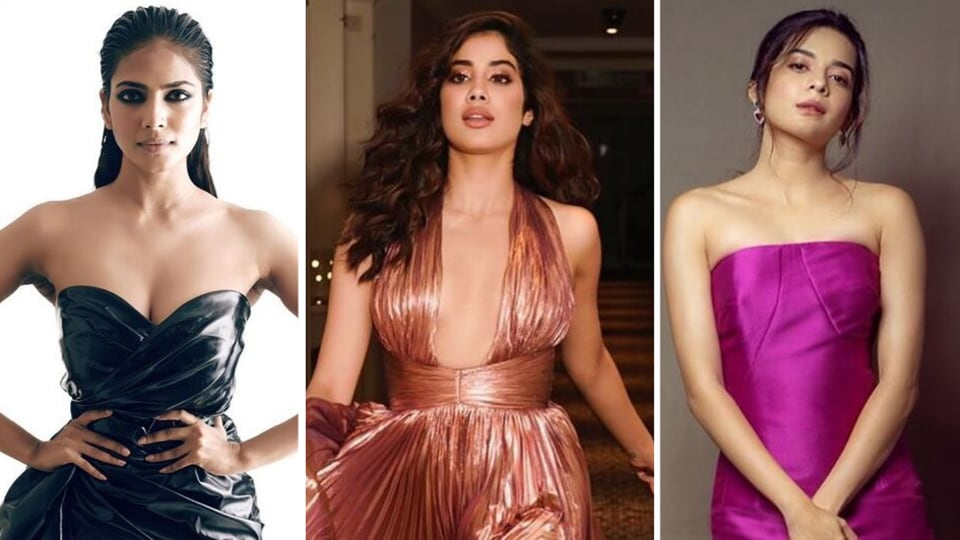Maybe worst is an overstatement and too harsh, let's say celebrity looks that could have worked but didn't, blame it on poor styling, sartorial choices or lack of effort.