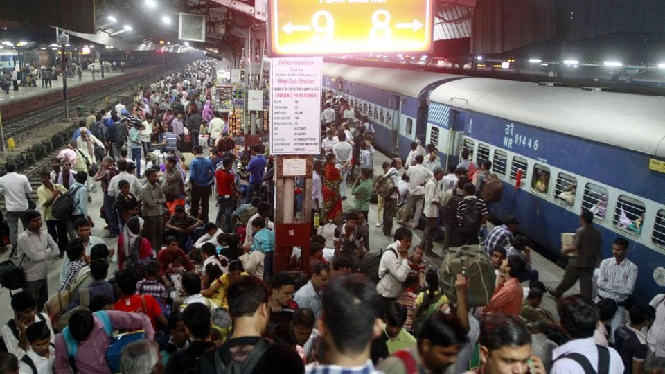 So far, details of a total of 3,053 suspects pertaining to rail-related crimes including wanted criminals and those declared proclaimed offenders, have been uploaded on the website by Delhi police.