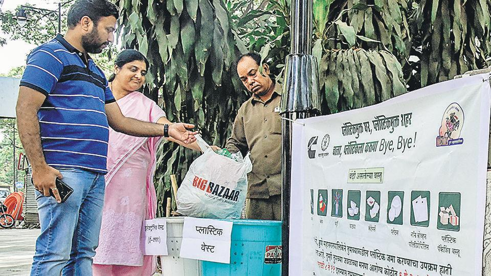 At least 29 states and Union territories in India have put in place some regulation on use and disposal of plastics.