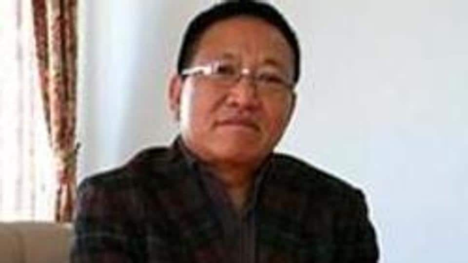 Former Nagaland Chief Minister T R Zeliang  who  heads the Naga Peoples' Front said the final solution of the talks should not be a cause for dissent within the Naga family.