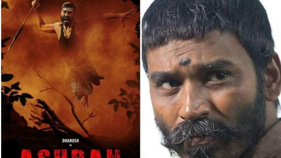 Asuran, which stars Dhanush in a double role, has made Rs 16 crores in first weekend.