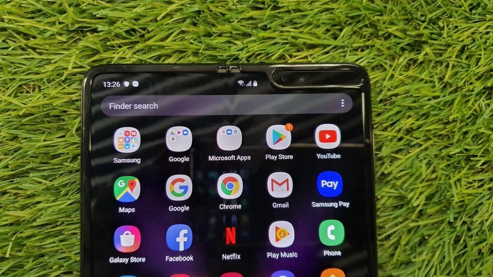 Galaxy Fold to be available on Samsung.com on October 11 again