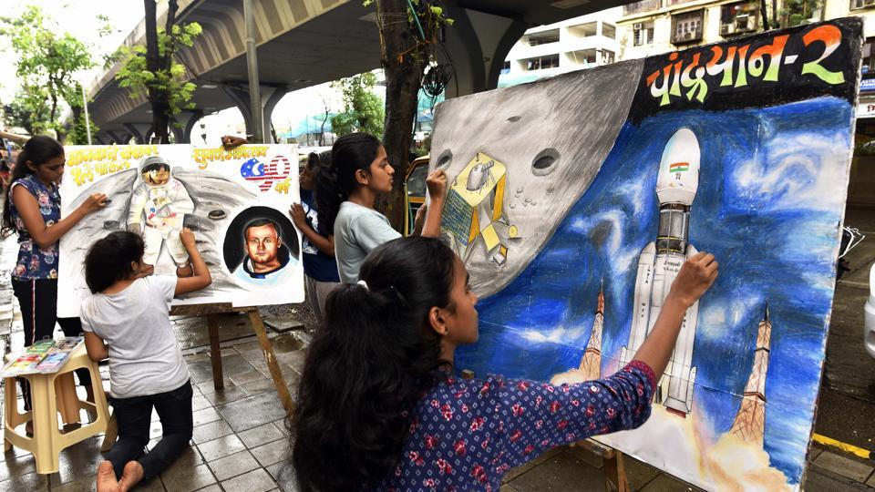 Art learning should be non-threatening activity, NCERT tell schools. (Representational image)