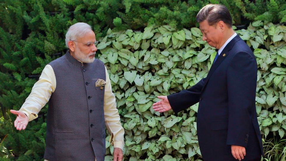 Modi and Xi are meeting in a Tamil Nadu town with historic Chinese connection from October 11