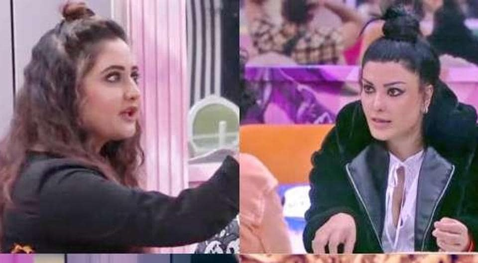 Koena Mitra and Rashami Desai have been nominated for evictions this week.