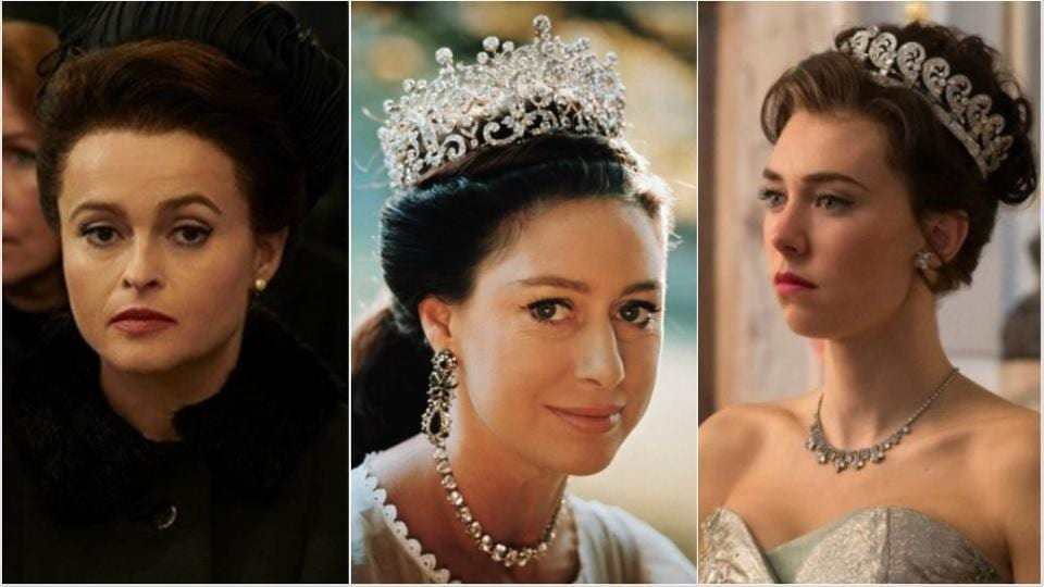 Helena Bonham Carter will play the late Princess Margaret on The Crown.
