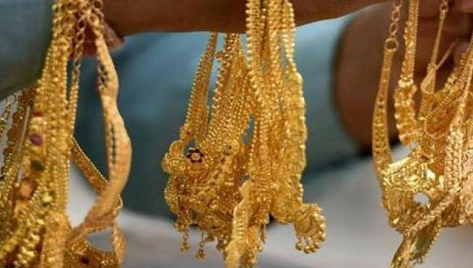 Gold imports have plunged to a multi-year low after the Central government increased the import duty.