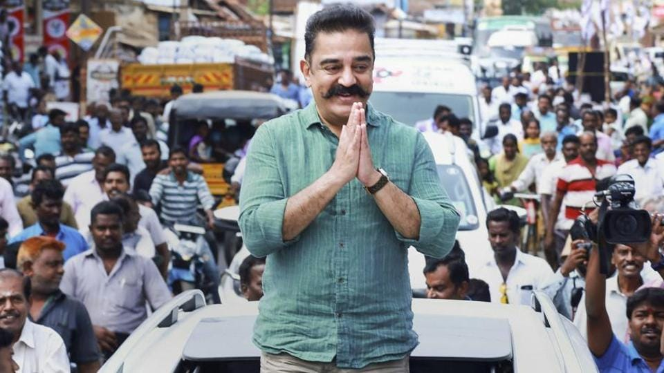 All of us, as members of the Indian cultural community, as citizens of conscience, condemn such harassment said Tamil politician Kamal Haasan.