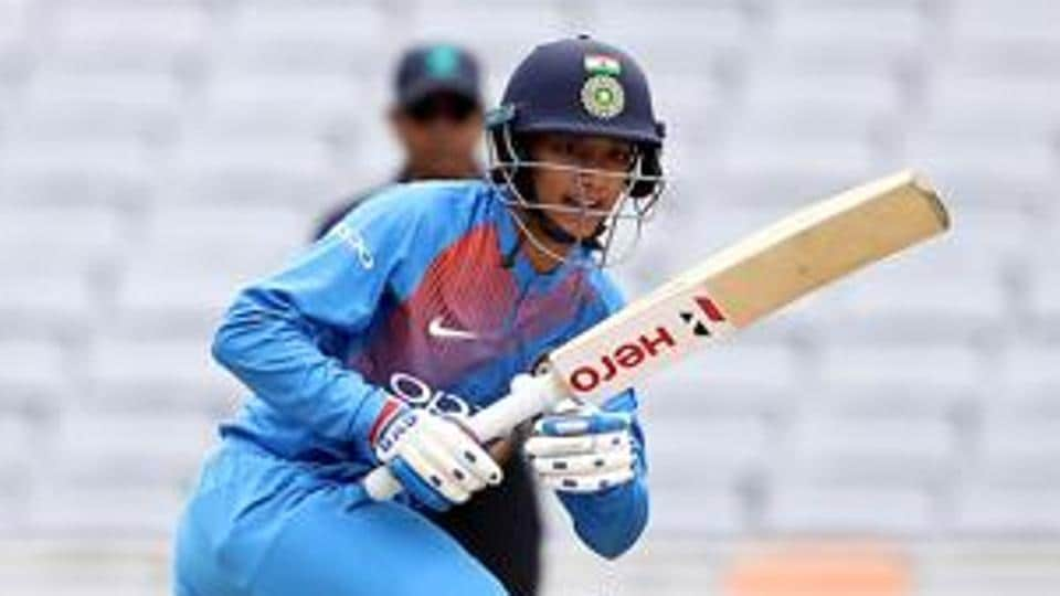 Injured Smriti Mandhana ruled out of ODI series against South Africa