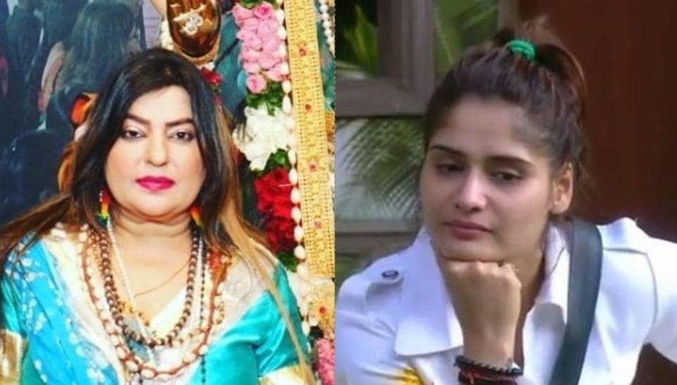 Dolly Bindra has shown her support for Bigg Boss 13 contestant Arti Singh.