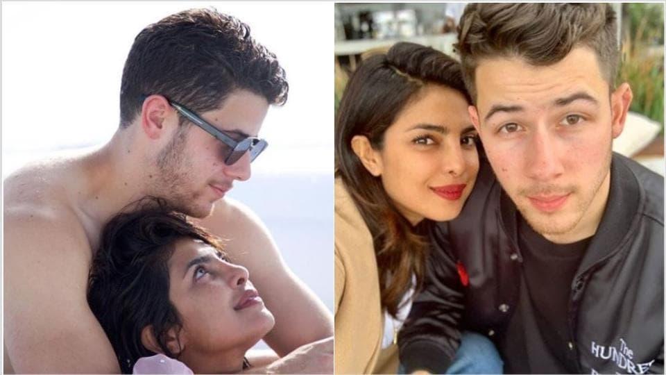 Priyanka Chopra talked about her husband Nick Jonas' diabetes diagnosis on The View.