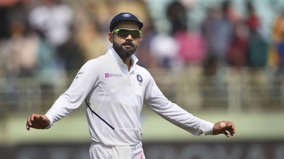 Virat Kohli becomes second Indian skipper to achieve this landmark