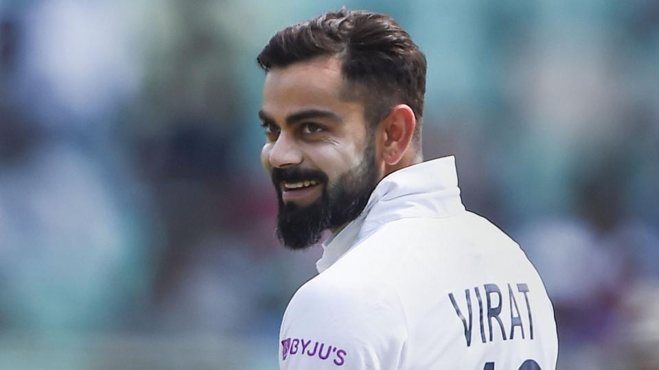 FIle image of India skipper Virat Kohli.